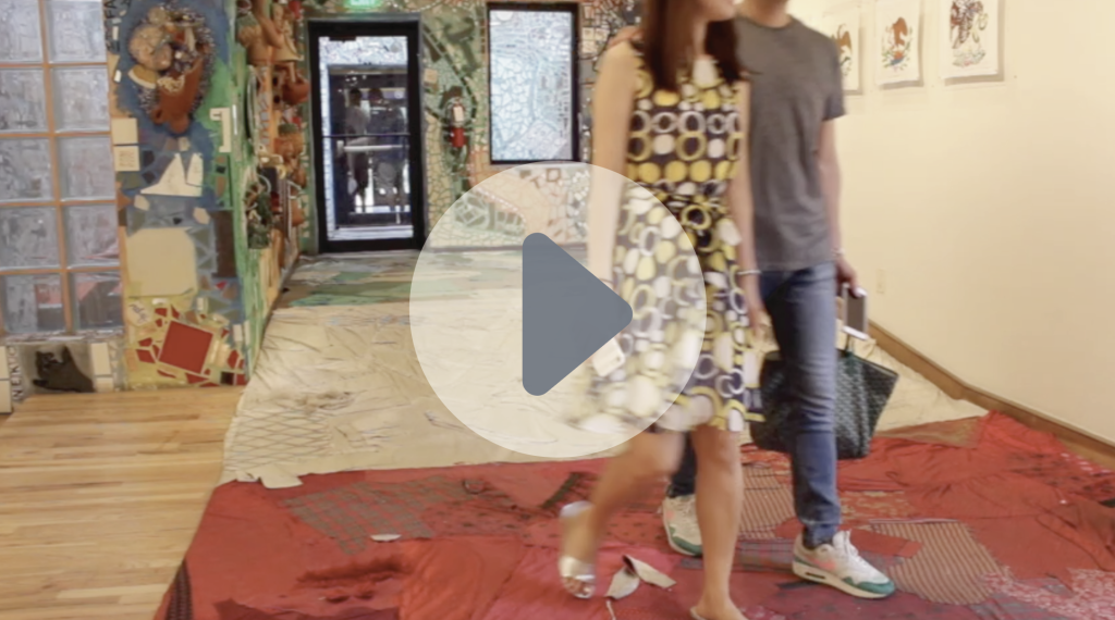 Botón para Vimeo